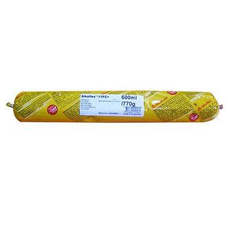 Adeziv sigilant Sika Sikaflex - 11 FC+, gri, 600 ml