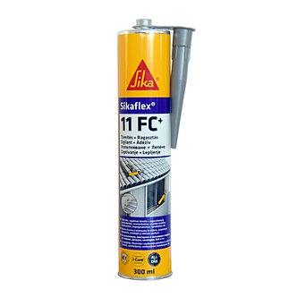 Adeziv sigilant Sika Sikaflex - 11 FC+, gri, 300 ml