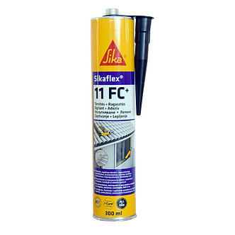 Adeziv sigilant Sika Sikaflex - 11 FC+, negru, 300 ml