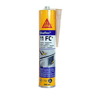 Adeziv sigilant Sika Sikaflex - 11 FC+, bej, 300 ml