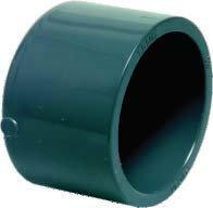 Dop PVC presiune