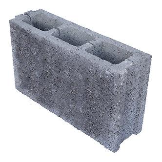 Boltar din beton pentru zidarie SY144, 400 x 120 x 240 (L x G x H)