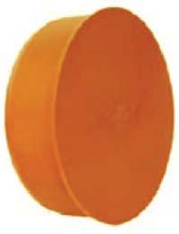 Dop PVC SN4 (KGM)