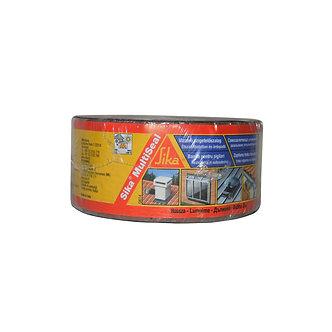 Banda bituminoasa etansare Sika MultiSeal, maro teracota, 3 m x 50 mm