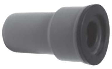 Adaptor tehnic PP cu garnitură - adaptor PP-oțel