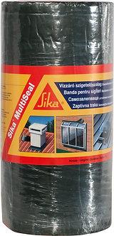Banda bituminoasa pentru etansare Sika MultiSeal, gri, 10 m x 300 mm