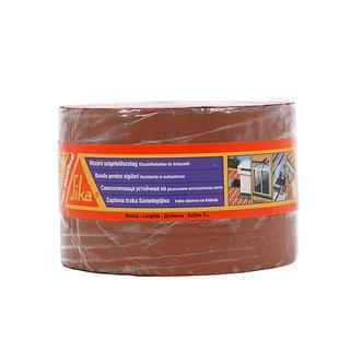 Banda bituminoasa etansare/hidroizolatii Sika MultiSeal,  10mx100mm