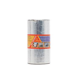 Banda bituminoasa etansare/hidroizolatii Sika MultiSeal aluminiu 3 m x 200mm