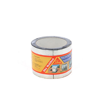 Banda bituminoasa etansare/hidroizolatii Sika MultiSeal aluminiu 3 m x 50mm