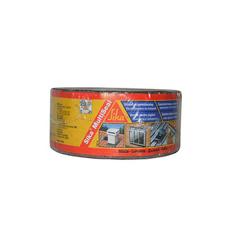 Banda bituminoasa etansare/hidroizolatii Sika MultiSeal, maro teracota, 10mx50mm
