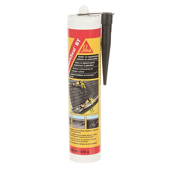 Adeziv / sigilant butilic Sika Blackseal BT 300 ml