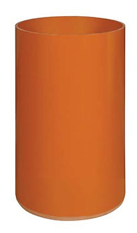 Teava PVC D400 si D315 - pentru extensie gura de scurgere (Geiger)