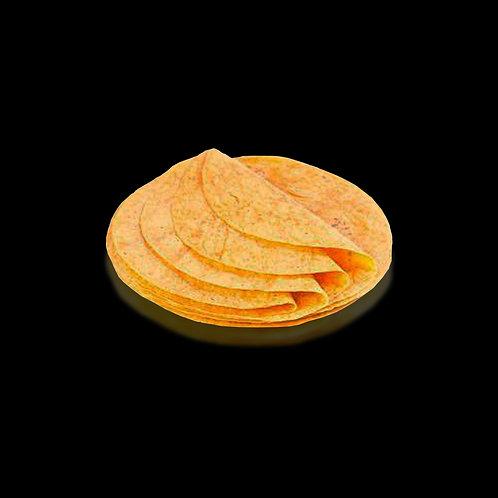 Лаваш сырный (круглый)