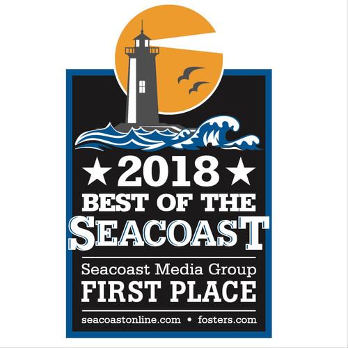 #1 Seacoast Day Spa 2018