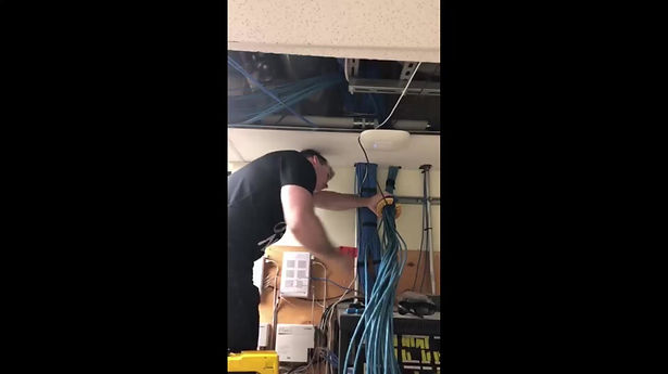 Structured Cabling Toronto