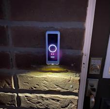 Unifi G4 Doorbell Camera