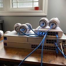Unifi Network G4 Bullet