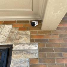 Unifi G4 Pro Camera installation