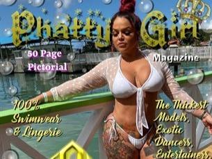 Phatty Girl Vol. 1