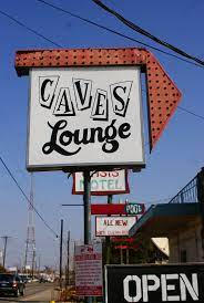 Caves Lounge
