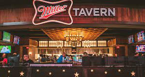 Miller Tavern & Beer Garden