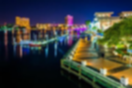 Tampa Riverwalk