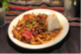 Happy Fish Tampa Authentic Peruvian Cuisine