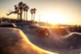 Venice Boardwalk