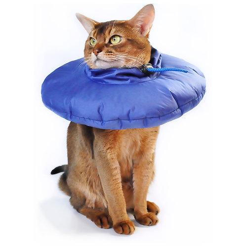 Самый удобный защитный ветеринарный воротник для кошек и собак от Freddy's Friends Brand купить недорого