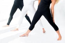 The Eau Claire Yoga Room - Triangle