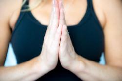 The Eau Claire Yoga Room - Namastay