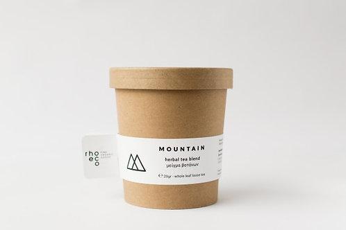 Rhoeco Mountain Thee