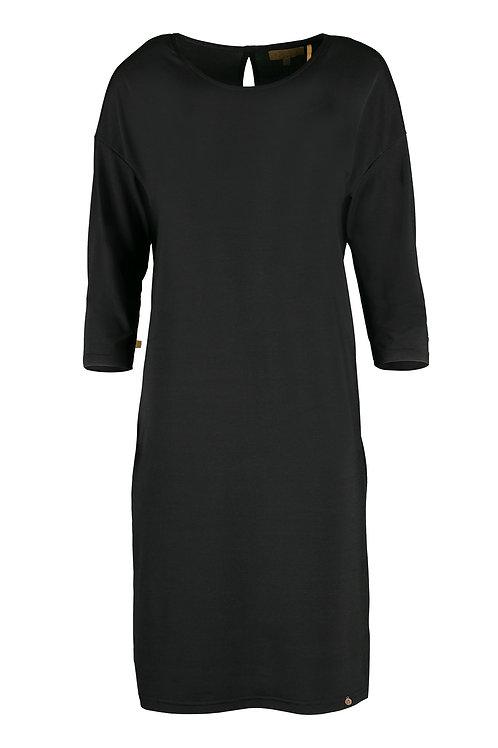 Eigenwijs jurkje - Zwart