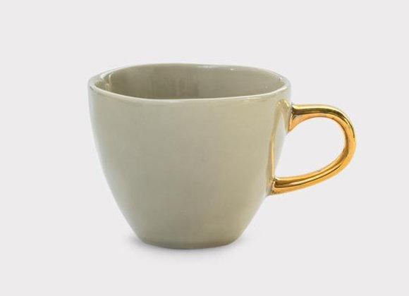 Mini Goodmorning Cup Grey Morn