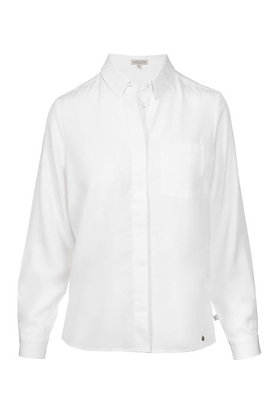 Frisse witte Zusss blouse