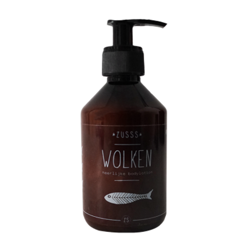 Bodylotion - Wolken