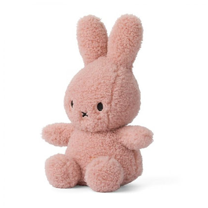 Nijntje Teddy Pink – 23 cm