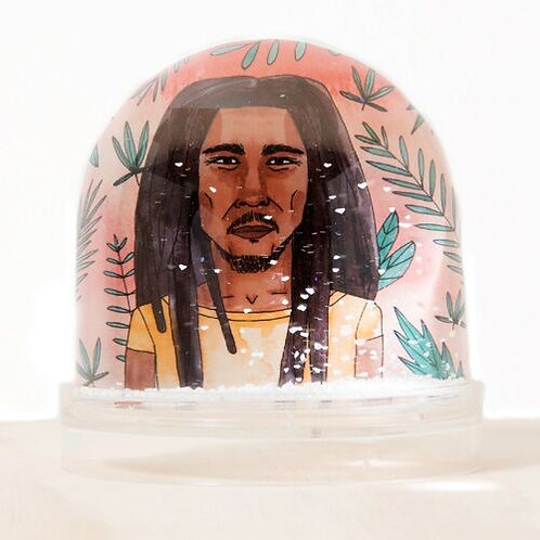 Shake It Baby Bob Marley