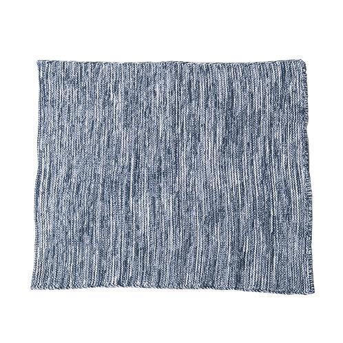 UNC Cleaning cloth melange knit - Grijs