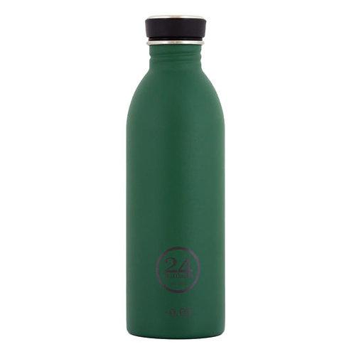 Urban Bottle - Jugle Groen Steenafwerking 500ml
