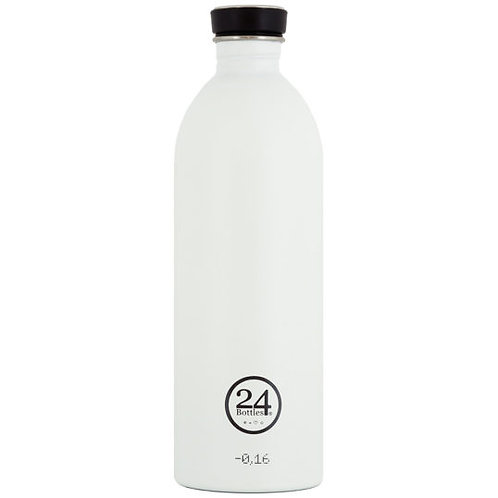 Urban Bottle - Wit 1L