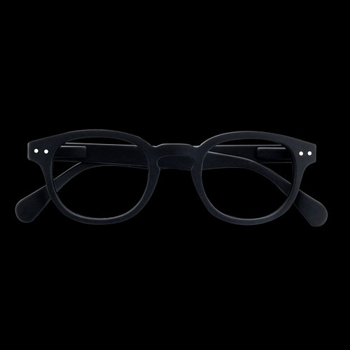 IZIPIZI #C Reading - Black