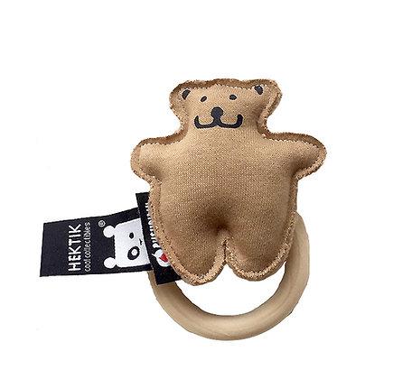Bijtring Brom de beer