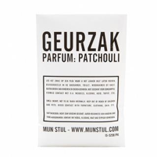 Geurzak - Patchouli