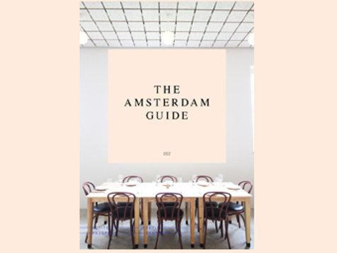 Petite Paspoort - The Amsterdam Guide