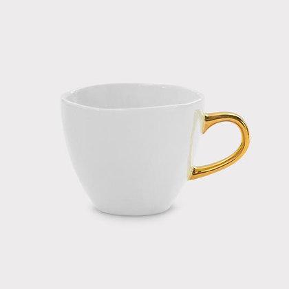 Mini Goodmorning Cup White