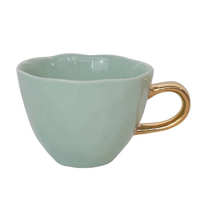 Goodmorning cup Celadon / Mint groen