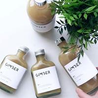BACK IN STOCK - _gimber_drink. 🎉_Dit ge