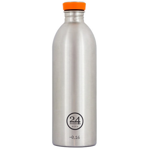 Urban Bottle - Staal 1L