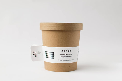 Rhoeco Agros Thee